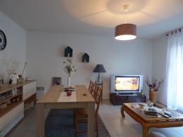 Achat Appartement 2 pièces Cavignac