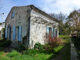 Achat Maison 2 pièces Talmont sur Gironde