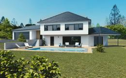Achat Maison+Terrain 6 pièces Evette Salbert