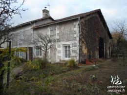 Achat Maison 4 pièces Mignaloux Beauvoir