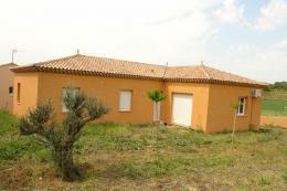 Location Maison 4 pièces Castelnau de Guers