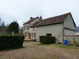 Achat Maison 4 pièces Marcilly sur Eure