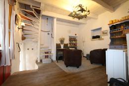 Maison Labastide de Virac &bull; <span class='offer-area-number'>40</span> m² environ &bull; <span class='offer-rooms-number'>3</span> pièces