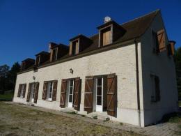 Location Maison 8 pièces Senlis
