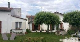 Achat Maison 5 pièces St Genis de Saintonge