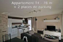 Achat Appartement 4 pièces Lorette
