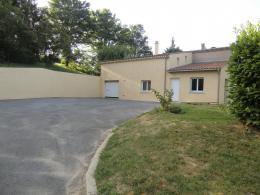 Location Maison 5 pièces Toulaud