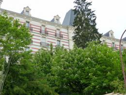 Location Appartement 3 pièces Chatelguyon
