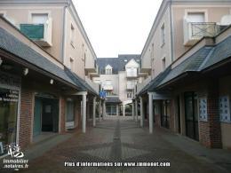 Achat Appartement 2 pièces Nogent le Rotrou