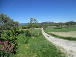 Achat Terrain Roussillon