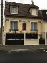Achat Maison 6 pièces Pierrefitte sur Seine