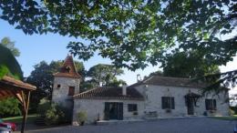 Achat Propriété 10 pièces Montaigu de Quercy