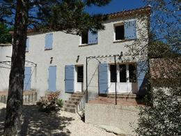 Maison Salavas &bull; <span class='offer-area-number'>69</span> m² environ &bull; <span class='offer-rooms-number'>3</span> pièces