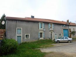 Achat Maison 5 pièces Spincourt