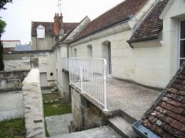 Location Maison Loches