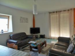 Achat Appartement 3 pièces Horbourg Wihr