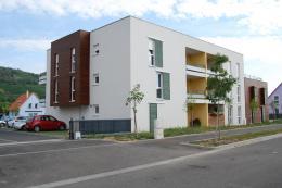 Location Appartement 2 pièces Mutzig