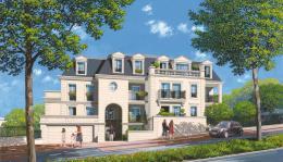Achat Appartement 5 pièces Le Plessis-Robinson