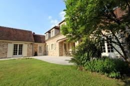 Achat Maison 11 pièces Chailly en Biere