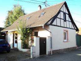 Achat Maison Artolsheim