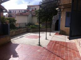 Location Maison 4 pièces Aubagne