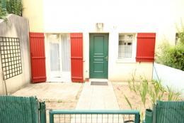 Location studio St Ouen L Aumone