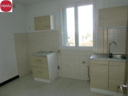 Location Appartement 2 pièces Gueret
