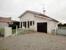 Location Maison 4 pièces Fenouillet