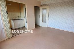 Achat Appartement 3 pièces Hazebrouck