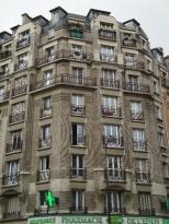 Achat Appartement 4 pièces Paris 18