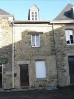 Location Maison 3 pièces Josselin