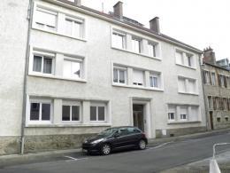 Achat Appartement 4 pièces Gray