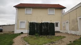 Location Maison 3 pièces Soissons