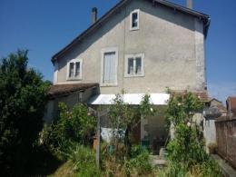 Achat Maison 5 pièces Montmoreau St Cybard