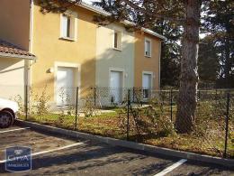 Location Villa 3 pièces Pins Justaret