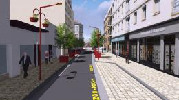 Location Commerce Chateauroux