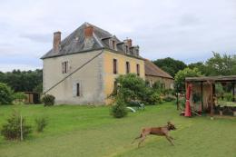 Achat Maison 10 pièces Chaleix