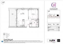 Location Appartement 2 pièces Albigny sur Saone