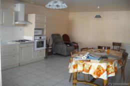 Achat Appartement 2 pièces L Isle sur le Doubs