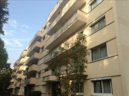 Location Appartement 3 pièces Poissy