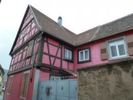 Achat Maison 7 pièces Rosheim