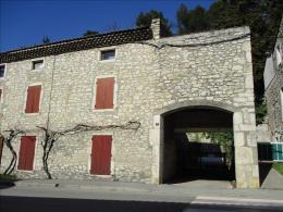 Location Commerce La Batie Rolland