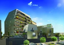 Achat Appartement 4 pièces Echirolles