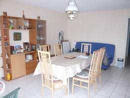 Appartement St Paul les Dax &bull; <span class='offer-area-number'>55</span> m² environ &bull; <span class='offer-rooms-number'>2</span> pièces