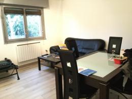 Achat Appartement 2 pièces Fegersheim