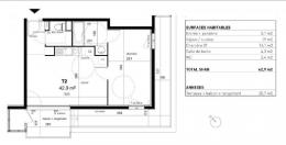 Achat Appartement 2 pièces Sathonay Village