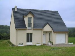 Achat Maison 4 pièces Martainville Epreville