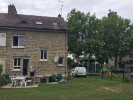 Achat Maison 6 pièces Bernes sur Oise