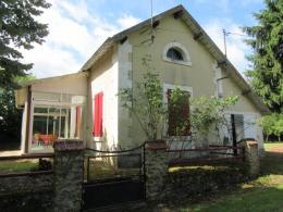 Achat Maison 5 pièces Vouneuil sur Vienne