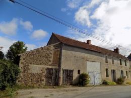 Achat Maison 4 pièces Budeliere